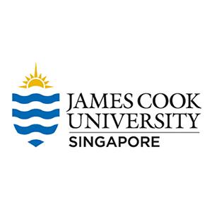 JCU Singapore logo